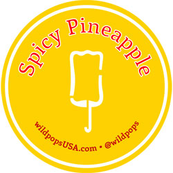 Spicy Pineapple