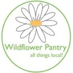 Wildflower Pantry Logo