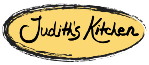 Judith's Kitchen Logo