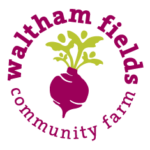 Waltham Fields Community Farm Logo